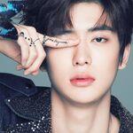 Jaehyun (NCT 2018 Yearbook)