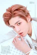 Taeyong (Touch)