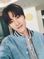 Xiaojun June 6, 2019
