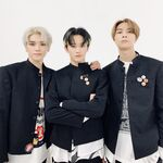 Johnny Taeyong Mark March 6, 2020 (1)