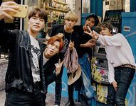 Taeil taeyong yuta jungwoo haechan april 21, 2019 (2)