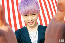 Chenle (We Young)