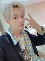 Chenle may 5, 2019