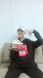 Jisung (Happy Birthday 2018) (2)