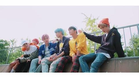 NCT DREAM BOY VIDEO EP
