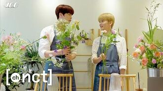 Rhythm~🎶 Becoming a Florist with MK 💐 Johnny's Communication Center (JCC) Ep.23