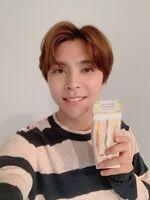 Johnny april 1, 2019