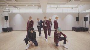 NCT DREAM 엔시티 드림 '1, 2, 3' Dance Practice (교복 ver