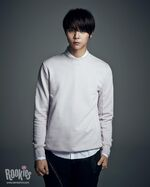 Johnny (SMROOKIES) 4