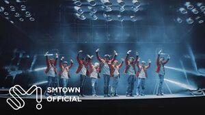 NCT 127 엔시티 127 'Punch' MV
