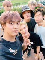 NCT Dream July 24, 2019 (2)