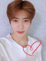 Jaehyun Jan 26, 2019