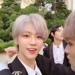 Jaemin Renjun Haechan August 4, 2019