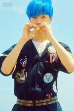 Jisung (We Young) 3