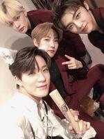 Renjun jeno jaemin chenle may 6, 2019