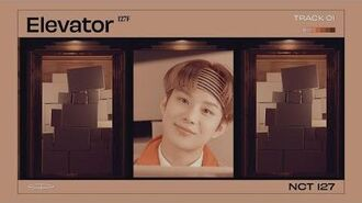 NCT 127 「Neo Zone」 'Elevator (127F)' 1 (Official Audio)