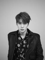 Jaehyun (L'Officiel Hommes Thailand) 3
