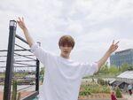 Taeyong June 8, 2018