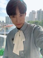 Doyoung June 16, 2019