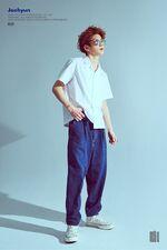 Jaehyun (The 7th Sense) 5