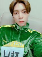 Johnny Feb 5, 2019