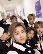 NCT Dream October 6, 2019 (4)