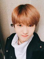 Jisung Jan 16, 2019