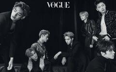 WayV (Vogue Korea Dec. 2019)