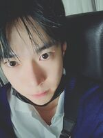 Doyoung June 22, 2019 (2)