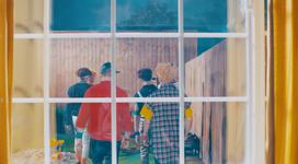 NCT 127 Fire Truck MV 19