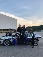 NCT 127 Nov 20, 2018 (2)