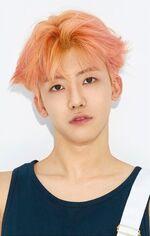 Jaemin (We Go Up) 2