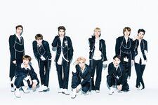 NCT 127 (Awaken)
