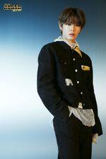 Yuta (We Are Superhuman) 2