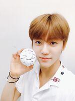 Jaemin May 8, 2018
