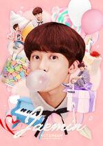 Jaemin (Chewing Gum) 2