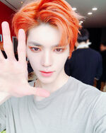 Taeyong March 3, 2018 (3)