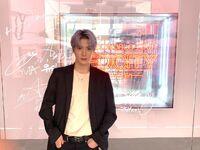 Jaehyun June 9, 2019