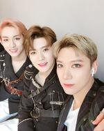 Ten Jaehyun Winwin March 3, 2018 (4)