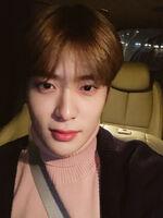 Jaehyun (Happy Birthday 2018) (2)