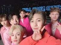 NCT DREAM HRVY June 12, 2019 (2)