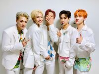 NCT Dream August 16, 2019 (1)