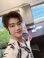 Jaemin april 27, 2019 (2)