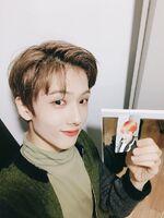 Jisung Dec 4, 2018 (2)