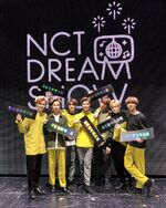 NCT Dream Dec 5, 2018