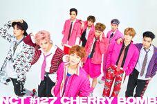 Cherry Bomb 4 (Group Photo)