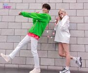 Jeno yeeun march 26, 2019 (2)