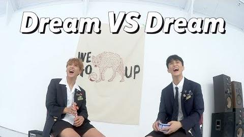 N'-60 Dream VS Dream MARK VS HAECHAN
