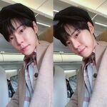 Doyoung Feb 22, 2019