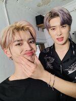 Taeyong Jaehyun August 2, 2019 (2)